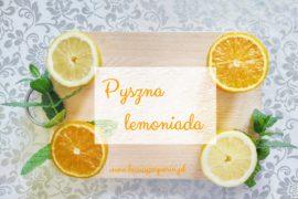 pyszna lemoniada