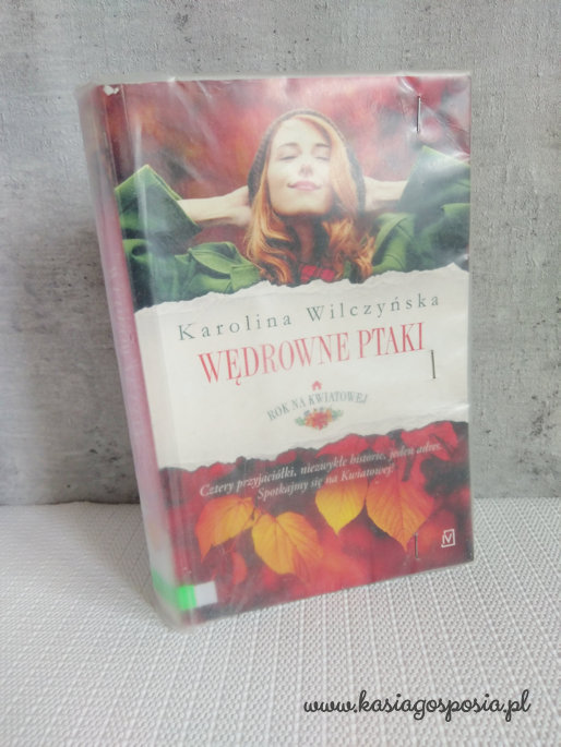 Książki naprezent dla kobiety